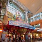 【プーケット2015】大型ショッピングセンタージャンクセイロンをブラブラした記録。