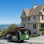 【サンフランシスコ2017】ケーブルカーが楽しすぎておかわり乗車しました。