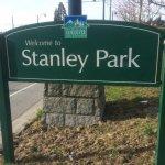 【バンクーバー2017】大人気スポットのスタンレーパークへ