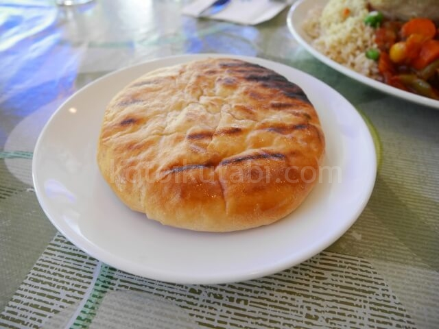 STEPHO'Sのパン