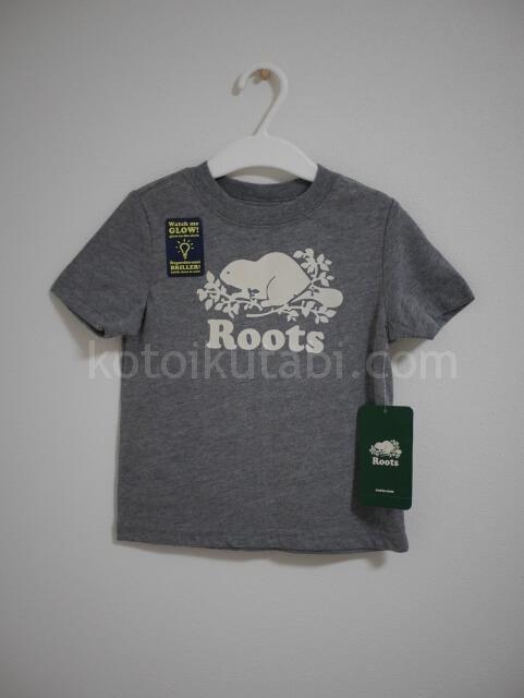 バンクーバーのお土産Tシャツ