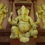 【ジョホールバル2018】ホテル周辺をお散歩してヒンドゥー寺院を見学