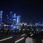 【シンガポール2018】2日目まとめ(マーライオン、マリーナベイサンズ、ガーデンズバイザベイ、ガーデンラプソディ)