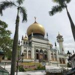 【シンガポール2018】4日目まとめ(サルタンモスク、アラブ人街、カトン)
