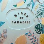 【シンガポール2018】アイス好き必見!珍しいフレーバーがいっぱいのアイス屋「BIRDS OF PARADISE」