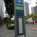 【シンガポール2018】バスが意外に超便利だった!