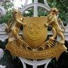 【シンガポール2018】シンガポールの大統領官邸 The Istana[イスタナ]のオープンハウスへ!