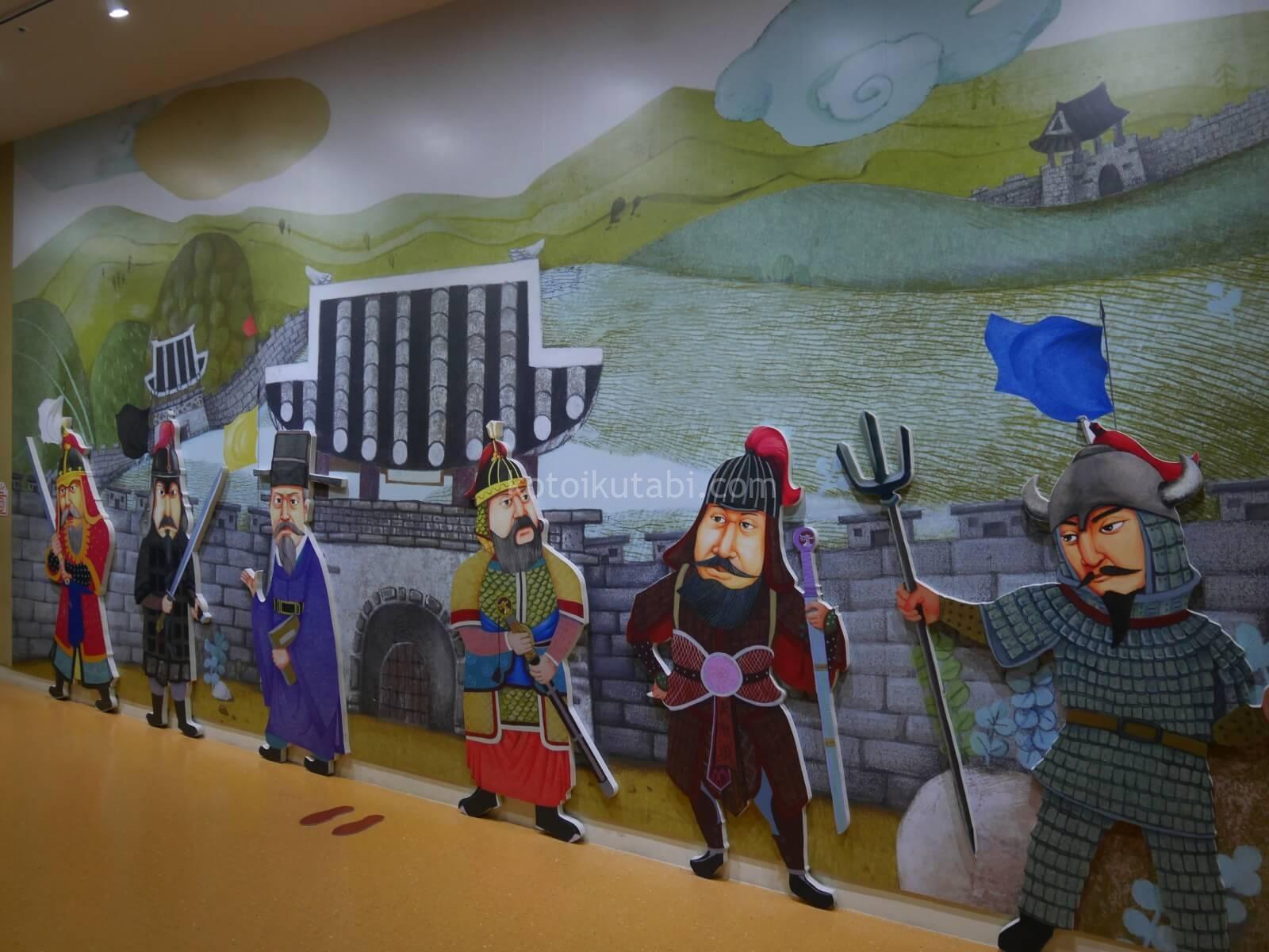 ソウルChildren's Museum
