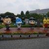 【ソウル2018】車好きキッズ必見!戦車が見れる場所とミュージアム