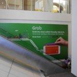 【クアラルンプール2019】空港から初めてのGrabでホテルへ