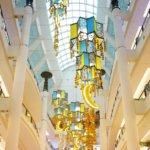 【クアラルンプール 2019】大型ショッピングセンター『SURIA KLCC』
