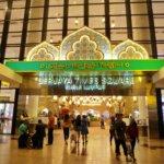【クアラルンプール2019】庶民派ショッピングモール『ベルジャヤタイムズスクエア』のお店いろいろ