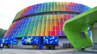 【クアラルンプール2019】見て触れてたっぷり遊べる体験型のNational Science Centre