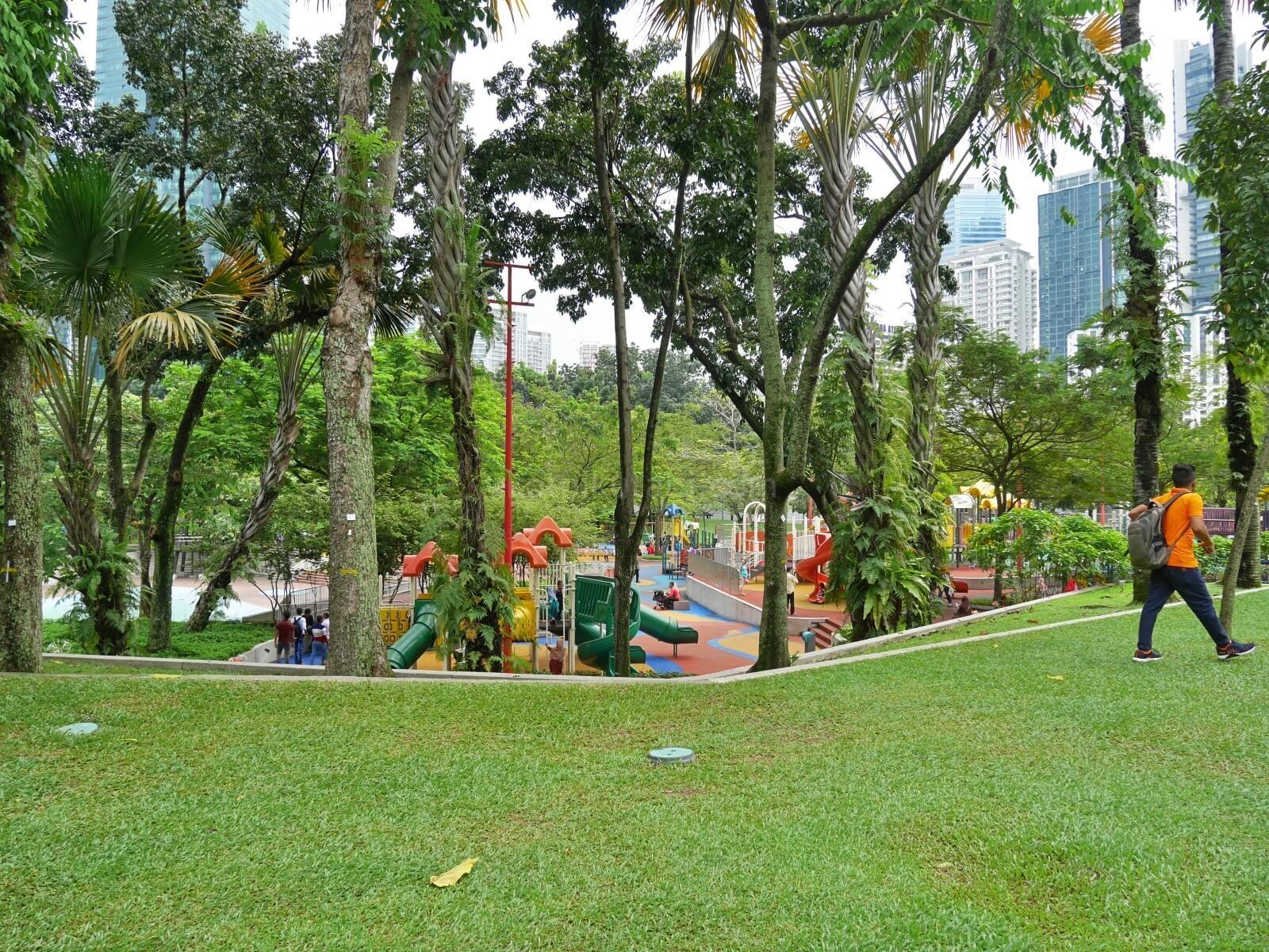 KLCC公園